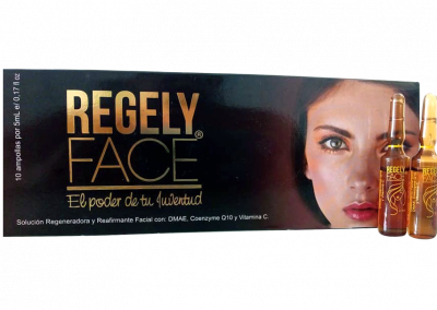 REGELY FACE
